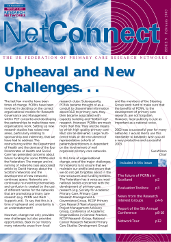 ISSUE 9   February 2003