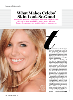 t What Makes Celebs' Skin Look So Good 0411-GL-fb211