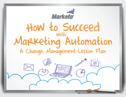 How to Succeed Marketing Automation A Change Management Lesson Plan with