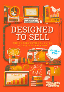 Sample PDF DESIGNED TO SELL: YOUR JOURNEY BEGINS 1