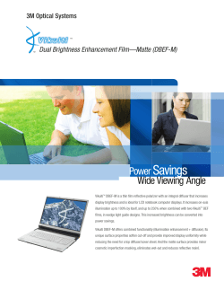 Savings  Power Wide Viewing