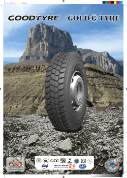 Good tyres Catalog