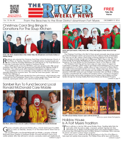River Weekly News Fort Myers December 19