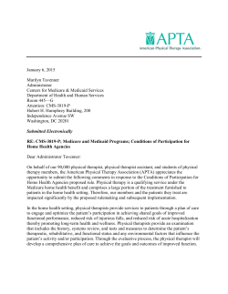 E-letterhead_plain color - American Physical Therapy Association