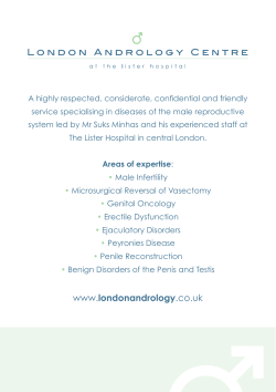 www.londonandrology.co.uk