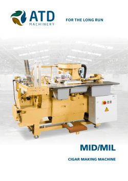 MID/MIL - ATD Machinery