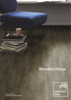 Woodline Range - National Tiles