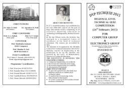 Registration Form - Dr. DY Patil Potytechnic Institute, Nerul, Navi