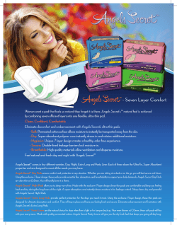 Angels Secret ™ - Seven Layer Comfort