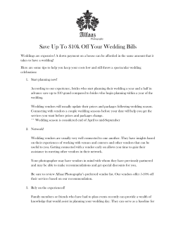 Save Up To $10k Off Your Wedding Bills