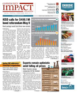 April 2015 PDF - Community Impact Newspaper