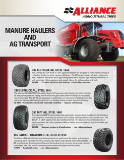 MANURE HAULERS AND AG TRANSPORT