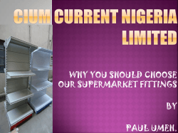 presentation - Cium Current Nigeria Ltd