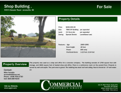 View Property Flyer