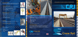 PDF Doc - Crane Rail Installations (UK) Ltd.