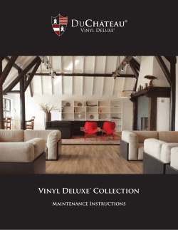 Vinyl Deluxe® Collection