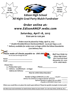 Order online at - EDISON HIGH SCHOOL ALL NIGHT GRAD PARTY