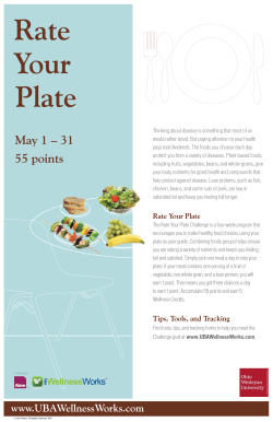 May 1 – 31 55 points