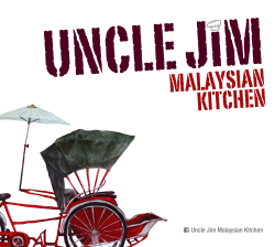 Uncle Jim Malaysian Kitchen