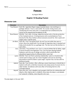 File - Mrs. Provost`s English Classes