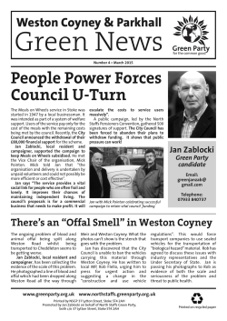 People Power Forces Council U-Turn