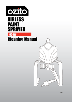 Cleaning - Amazon Web Services