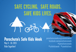 Safe Kids Week 2015 postcard - with messages.pages