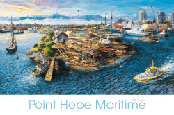 Point Hope Maritime