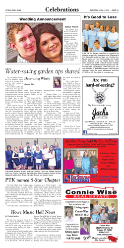 4-11 B Section - The Poteau Daily News