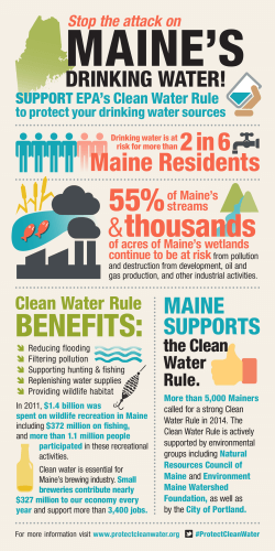 2 in 6 Maine Residents