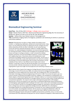 event flyer - Research - University of Melbourne