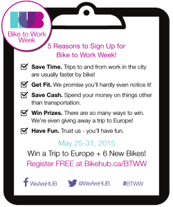 5 Reasons to Sign Up for BTWW