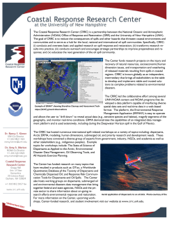 CRRC One Pager 2015 with new UNH logo.pub (Read