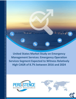 USA Emergency Management Services Market Growth