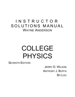solution-manual-college-physics-with-masteringphysics-7th-edition-wilson